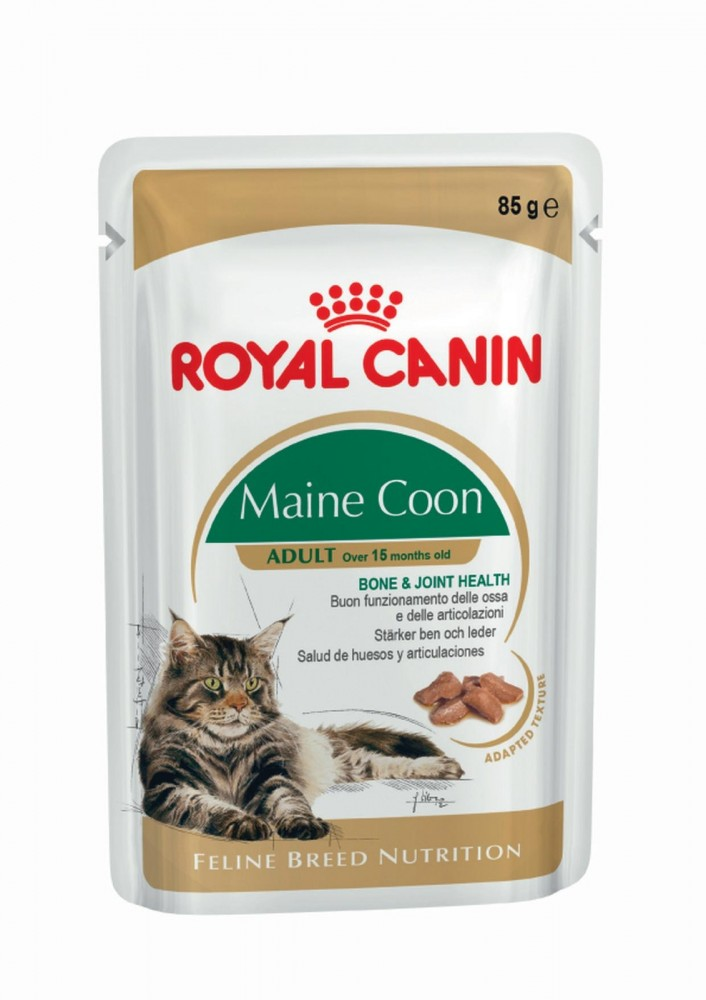 Royal Canin Maine Coon 85g