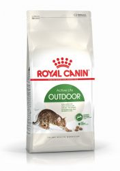 Royal Canin Outdoor 4kg