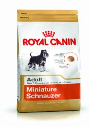 Royal Canin Mini schnauzer Adult 3kg