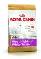 Royal Canin West Highland white terrier Adult 1,5kg