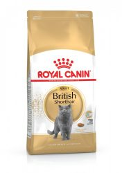 Royal Canin British 4kg