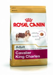 Royal Canin Cavalier king charles spániel Adult 500g