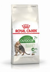 Royal Canin Outdoor 7+  400g