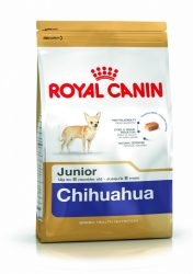 Royal Canin Chihuahua Junior 500g