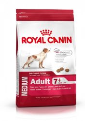 Royal Canin Medium Adult 7+ 4kg