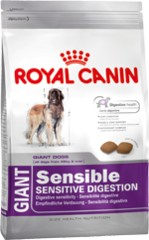 Royal Canin Giant Sensible 15kg