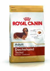 Royal Canin Dachshund Adult 7,5kg