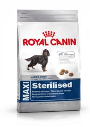 Royal Canin Maxi Sterilised 3kg