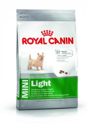 Royal Canin Mini Light Weight Care 800g