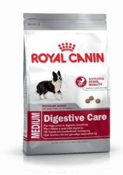 Royal Canin Medium Digestive Care 15kg