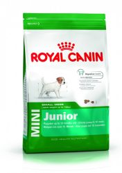 PR TERMÉK Royal Canin Mini Junior 2kg