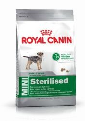 PR TERMÉK Royal Canin Mini Sterilised 2kg