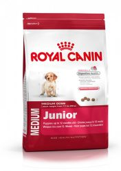 PR TERMÉK Royal Canin Medium Junior 2kg
