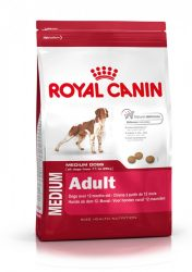 PR TERMÉK Royal Canin Medium Adult 4kg