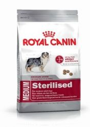 PR TERMÉK Royal Canin Medium Sterilised 3kg